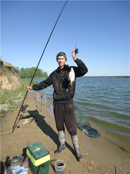 рыбалка в шигонском районе на усе