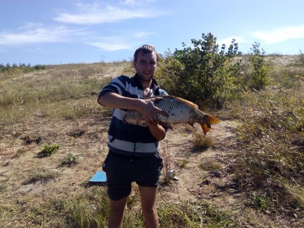 Платная рыбалка в Пензенской области, платные пруды Пензы
