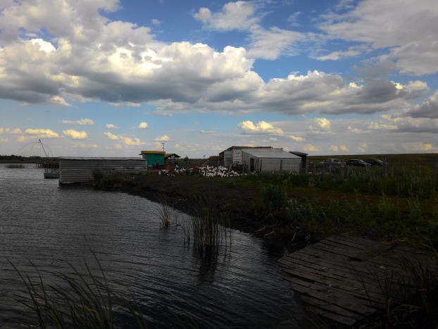 Усть уза рыбалка пензенская область